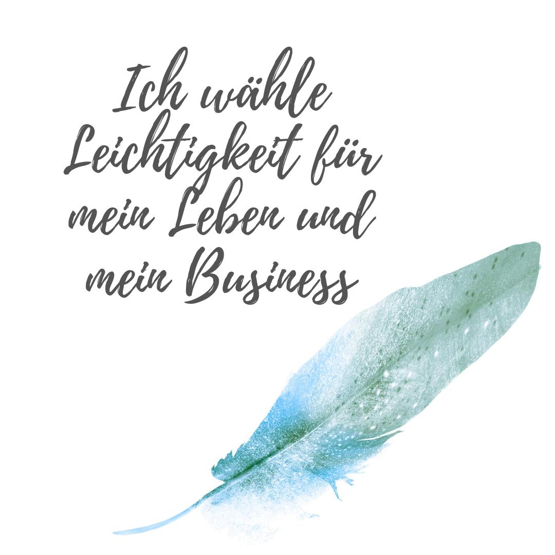 BusinessLeichtigkeit